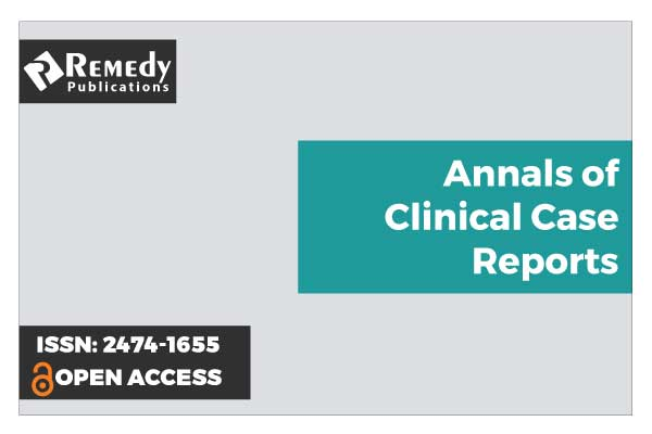 Annals of Clinical Case Reports